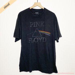 [Pink Floyd] Dark Side of the Moon Graphic Tee
